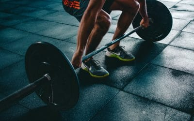 Weightlifting and Hemorrhoids – What You Should Know
